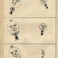 Orixes do cómic en Galicia. 1880-1960