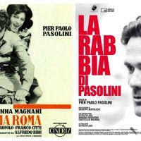 A voz de Pasolini. Primeiros apuntamentos dun ensaísta cinematográfico