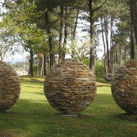 Capelas, de  Manolo Paz