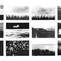 Sin título (serie Una historia del norte. I), de  Andrés Pinal