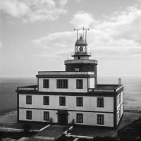 Cabo Fisterra (serie Faros)