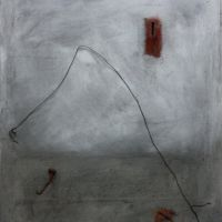 Relief au fil de fer, de  Leopoldo Nóvoa