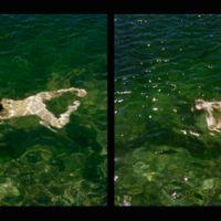 S/T  (da serie Momentáneas II), de  Mar Caldas