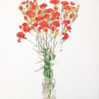 Ignacio Pérez-Jofre. Cadros de flores