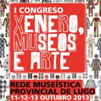 I Congreso de Xénero, Museos e Arte