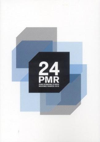 24 PMR Premio Internacional de Gráfica Máximo Ramos