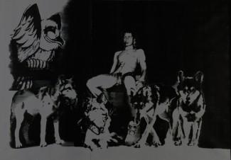Mowgli contemporáneo