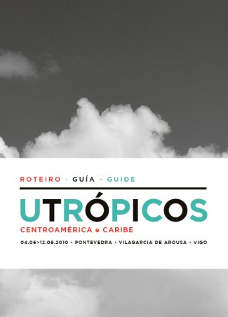 31 Bienal de Pontevedra. Roteiro / Guía / Guide