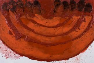 Éxodo rojo
