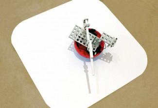 Prototipo nº 3 para una historia de la escultura