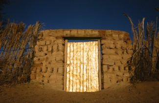 Poema del desierto