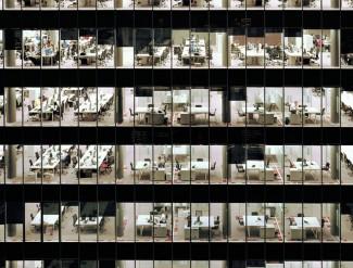 Still Life Nº V. Office Building