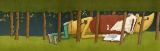 Sen titulo (Xigante. Mural)