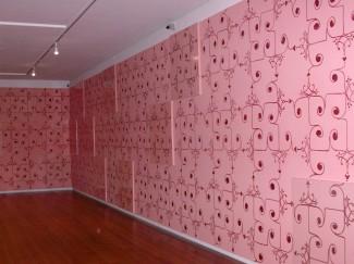 Mural Decó