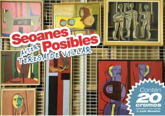 Seoanes posibles (after Teresa de Villar)